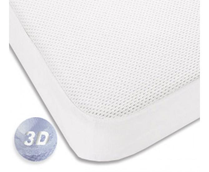 Protetor de colchão 3D