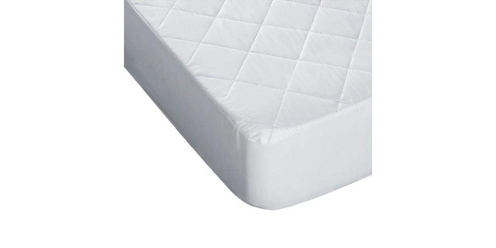 Cubre colchón acolchado