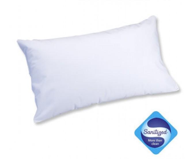 Funda almohada impermeable
