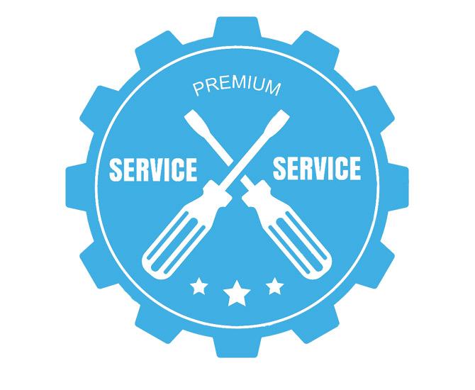 Servicio Premium de entrega y montaje