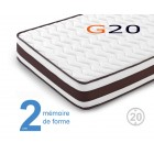 Matelas HR G20