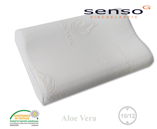 matelas a memoire de forme senso g. Black Bedroom Furniture Sets. Home Design Ideas