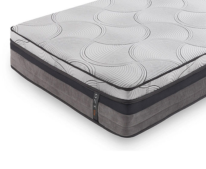 test matelas memoire de forme latest matelas x olympe calliope xcm with test matelas memoire de. Black Bedroom Furniture Sets. Home Design Ideas